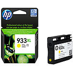 hp Original Tintenpatrone CN056AE (No.933XL), yellow XL hp Original HP-Tintenpatronen