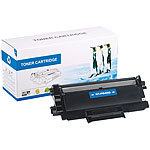 iColor Toner Brother TN2010- Kompatibel, für z.B.: Brother HL-2130 iColor Kompatible Toner Cartridges für Brother Laserdrucker