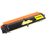 iColor Brother TN-230Y Toner- Kompatibel, yellow, für z.B.: DCP-9010 CN iColor Kompatible Toner Cartridges für Brother Laserdrucker