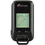 NavGear Fahrrad- & Outdoor-GPS OC-400 mit Sportcomputer (refurbished) NavGear Outdoor GPS