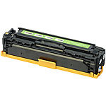 iColor HP LaserJet Pro 200 M276N/M276NW/M251N Toner yellow- Kompatibel iColor Kompatible Toner-Cartridges für HP-Laserdrucker