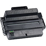 recycled / rebuilt by iColor Toner für Samsung ML-3710D/3710ND/3310D/3310ND, schwarz recycled / rebuilt by iColor Rebuilt-Toner-Cartridges für Samsung-Laserdrucker