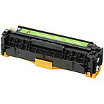 iColor Kompatibler HP CE410A / 305A Toner, black iColor Kompatible Toner-Cartridges für HP-Laserdrucker