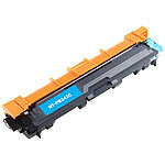 iColor Kompatibler Toner für Brother TN-242C, cyan,  für z.B.: HL-3142 CW iColor Kompatible Toner Cartridges für Brother Laserdrucker