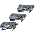 iColor Brother MFC 7320 Toner -3er Spar Set - Kompatibel iColor Kompatible Toner Cartridges für Brother Laserdrucker