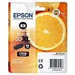 Epson Original Tintenpatrone 33XL T3361, photo-black Epson Original-Epson-Druckerpatronen