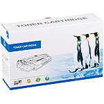 iColor Kompatibler Toner für HP CF287A / 87A, black iColor Kompatible Toner-Cartridges für HP-Laserdrucker