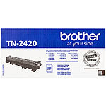 Brother Original-Tonerkartusche TN-2420, black Brother Original-Toner-Cartridges für Brother-Laserdrucker