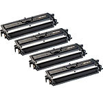 iColor Brother HL-3040CN Toner Set- Kompatibel iColor Kompatible Toner Cartridges für Brother Laserdrucker