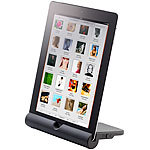 auvisio Aktive Soundstation MSS-340.bt für Tablets mit Bluetooth auvisio Sound-Docks (Tablet)