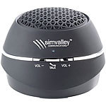 "simvalley communications DECT-Freisprech-Box ""FNF-920.bt"" mit Bluetooth simvalley communications DECT-Freisprechboxen"