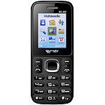simvalley MOBILE Dual-SIM-Handy SX-305 mit Bluetooth VERTRAGSFREI simvalley MOBILE