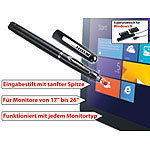 "GeneralKeys Touch-Pen für Monitore 17"" bis 26"", für Windows 8 und Apps GeneralKeys Digitale Stifte"