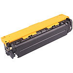 iColor HP Color LaserJet CM1312nfi Toner yellow- Kompatibel iColor Kompatible Toner-Cartridges für HP-Laserdrucker