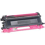 recycled / rebuilt by iColor Brother TN-135M Toner - Rebuilt- magenta recycled / rebuilt by iColor Rebuilt Toner Cartridges für Brother-Laserdrucker
