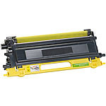 recycled / rebuilt by iColor Brother TN-135Y Toner- Rebuilt- yellow recycled / rebuilt by iColor Rebuilt Toner Cartridges für Brother-Laserdrucker