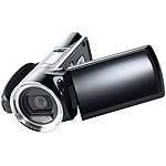 "Somikon Full-HD-Camcorder DV-812.HD mit 6,9-cm-Display (2,7""), 12 MP & HDMI Somikon"