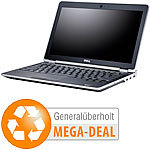 "Dell Latitude E6320, 33,8 cm / 13,3"", Core i5, 256 GB SSD (generalüberholt) Dell Notebooks"