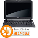 "Dell Latitude E5420, 35,6 cm/14"", Core i3, 4 GB, 320 GB (generalüberholt) Dell Notebooks"