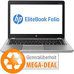 "hp EliteBook Folio 9470m, 35,6cm/14"",Core i5, 256GB SSD (generalüberholt) hp Notebooks"