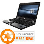 "hp Elitebook 8440p, 35,5 cm/14"", Core i5-540, 320 GB (generalüberholt) hp Notebooks"