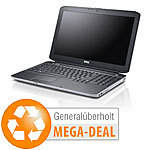 "Dell Latitude E5530, 39,6 cm/15,6"", Core i5, 8 GB, 320 GB (generalüberholt) Dell Notebooks"