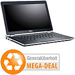 "Dell Latitude E6320, 33,8 cm/13,3"", Core i5, 256 GB SSD (generalüberholt) Dell Notebooks"