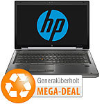 "hp EliteBook 8760W, 43,9 cm/17,3"", Core i5 (generalüberholt, 2. Wahl) hp Notebooks"