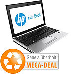 "hp EliteBook 2570p, 31,8 cm/12,5"", Core i5, 4GB, 320 GB (generalüberholt) hp Notebooks"