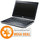 "Dell Latitude E6330, 33,8 cm/13,3"", i7-3540M, 128 GB SSD (generalüberholt) Dell Notebooks"
