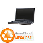 "Dell Precision M6800, 43,9cm/17,3"", i7-4800MQ, 256 GB SSD (generalüberholt) Dell Notebooks"