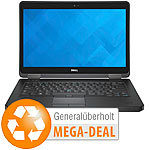 "Dell Latitude E5440, 35,6 cm/14"", Core i5, 8GB, 256GB SSD (generalüberholt) Dell Notebooks"