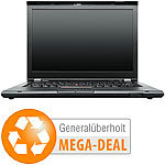 "Lenovo ThinkPad T430, 35,6 cm/14"", Core i5, 8 GB, 500 GB (generalüberholt) Lenovo Notebooks"