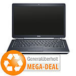 "Dell Latitude E6430, 35,6cm/14"", Core i5, 8 GB, 256GB SSD (generalüberholt) Dell Notebooks"