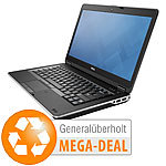 "Dell Latitude E6440, 35,6cm/14"", Core i5, 8 GB, 320GB HDD (generalüberholt) Dell Notebooks"