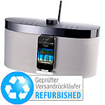 Gear4 AirZone Series 1 Lautsprecher-Dock, AirPlay (Versandrückläufer) Sound-Docks (Dock-Connector)
