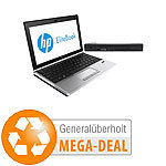 "hp EliteBook 2570p, 31,8 cm/12,5"", Core i7, 8 GB, SSD (generalüberholt) hp Notebooks"