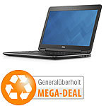 "Dell Latitude E7240, 31,8 cm / 12,5"", Core i7, 256 GB SSD (generalüberholt) Dell Notebooks"