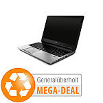 "hp ProBook 650 G1, 39,6 cm/15,6"", Core i5, 256 GB SSD (generalüberholt) hp Notebooks"
