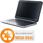 "Dell Latitude E5520, 39,6 cm/15,6"", Core i5, 256 GB SSD (generalüberholt) Dell Notebooks"