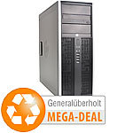 hp Elite 8300 T, Intel i3-2120, 8 GB RAM, 500 GB, Win 7 (generalüberholt) hp