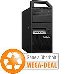 Lenovo ThinkStation E30, Core i3-2100, 8 GB RAM, 500 GB HDD (generalüberholt) Lenovo