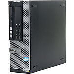 Dell OptiPlex 7010 SFF, Core i5, 8 GB, 256 GB SSD (generalüberholt) Dell Computer