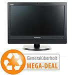 "Lenovo Thinkcentre M92z 3327, 58,4 cm / 23"", Core i5, 8 GB (generalüberholt) Lenovo All-in-One-PCs"