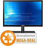 "Samsung S27A650D, 68,6 cm / 27"" LED-Monitor (generalüberholt) Samsung LED-Monitore"