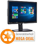 "Dell UltraSharp U2413f, IPS-Monitor, 61 cm/24"", 1920x1200 (generalüberholt) Dell TFT-Monitore"