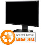 "Acer B223WL, 55,9 cm / 22"", 1680 x 1050 Pixel, TCO 5.0 (generalüberholt) Acer LED-Monitore"