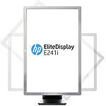 "hp Elitedisplay E241i, 24"" / 61 cm, 1920 x 1200, 8 ms (generalüberholt) hp IPS-LED-Monitore"