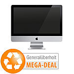 "Apple iMac Mitte 2011, 54,6 cm/21,5"", Core i5, 256 GB SSD (generalüberholt) Apple Computer"