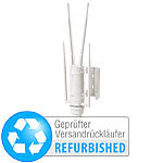 7links Wetterfester Outdoor-WLAN-Repeater Versandrückläufer 7links Outdoor-WLAN-Repeater